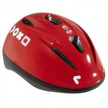 Шлем Btwin Helmet Red
