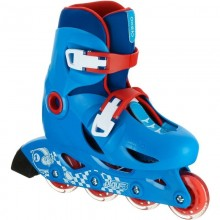 Ролики Oxelo Skates Play 3 light\blue (30-32)