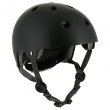 Шлем Oxelo Helmet Play 5 Black (55-58)