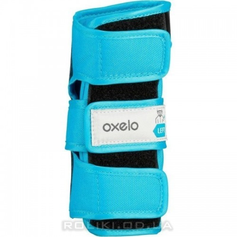 Защита Oxelo Basic Blue (2XS)