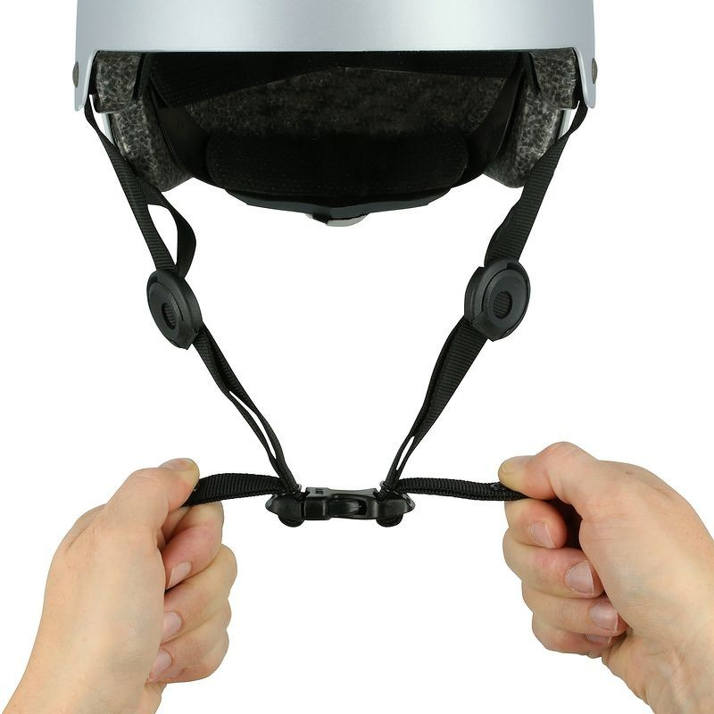 Шлем Oxelo Helmet Play 5 Grey (50-54)