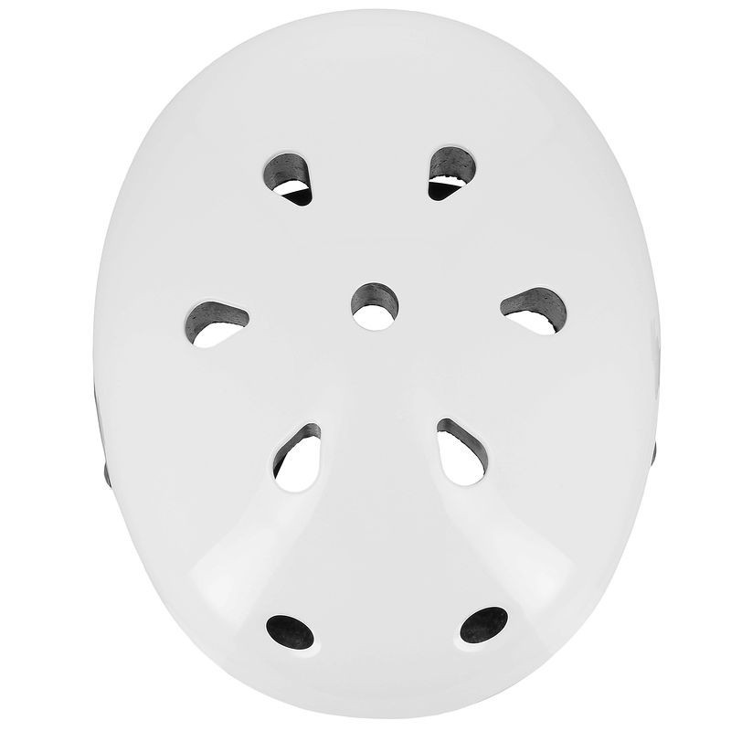 Шлем Oxelo Helmet Play 5 White (50-54)