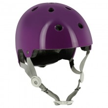 Шлем Oxelo Helmet Play 5 Purple (50-54)