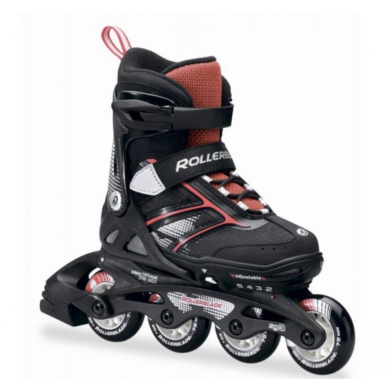 Ролики Rollerblade Spitfire Cube 2017 Limited Lux Oxelo (33-36.5)