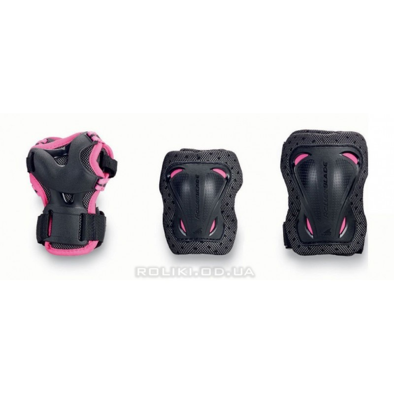 Защита Rollerblade Protection Rb Combo G '17 (2XS)