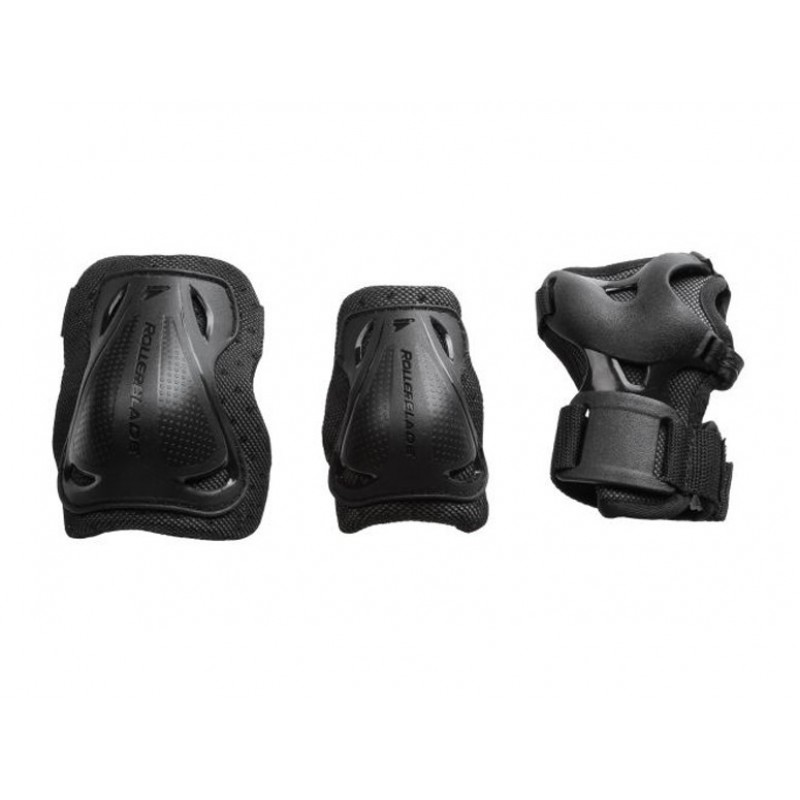 Защита Rollerblade Protection BladeGear W 3 Pack black (3XS)