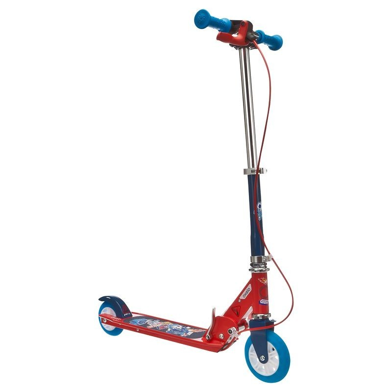 Самокат Oxelo Scooter Play 5