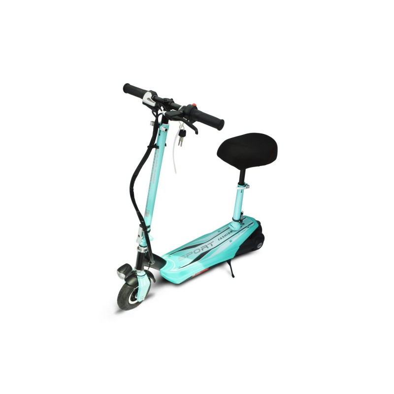 Самокат Scooter Tesla ERV 300
